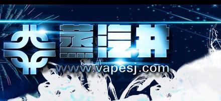 蒸汽井电子烟论坛