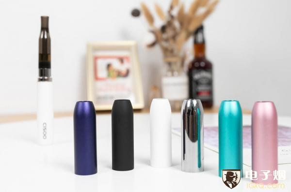 西素换弹电子烟K1上手评测:惊艳设计,体验不凡