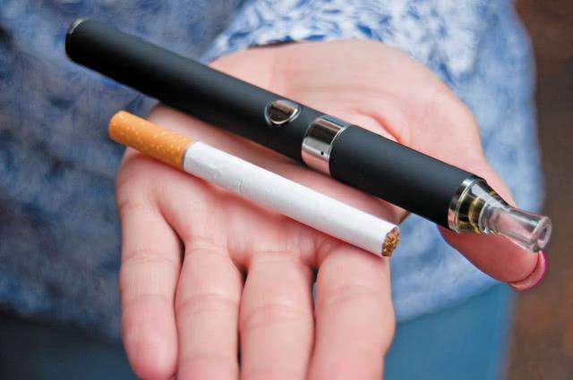 """为什么电子烟忽然被""""封杀""""?了解它的5个危害后,你会恍然大悟"""