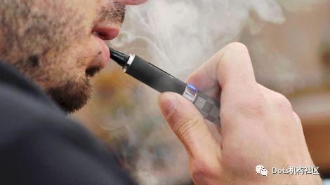 """电子烟最全解析:""""野蛮生长""""的电子烟,将走向何方?"""
