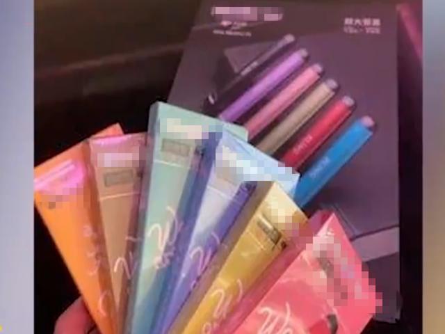 文具店销售20元一根的电子烟给学生,家长怒斥:我家孩子上瘾了