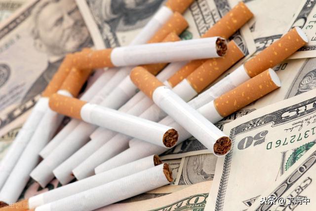 疯狂的电子烟,你不能不知道的新投资方向