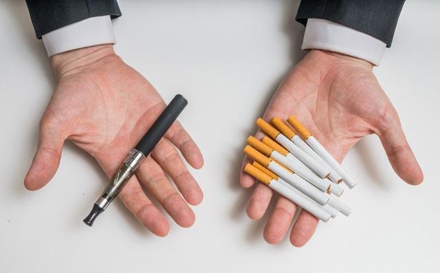 """六个维度深入解析:电子烟究竟有没有""""毒""""?"""