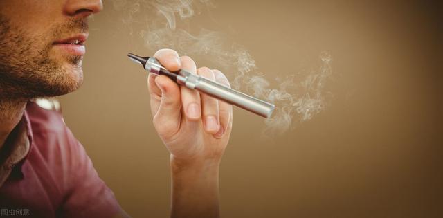 依靠电子烟来戒烟可靠吗?