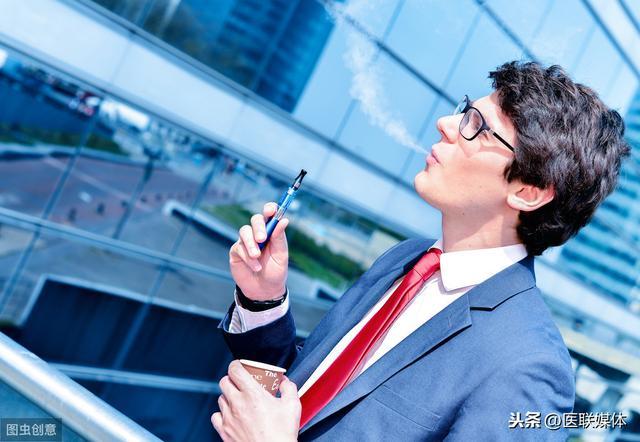 不把电子烟当烟?盘点关于电子烟的3大谎言,别再害自己了
