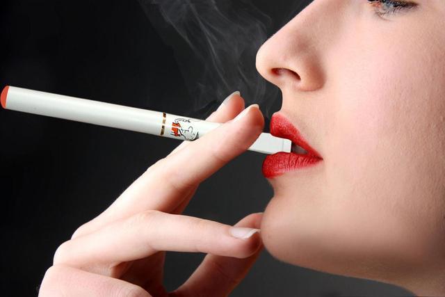 长期吸电子烟,优点与缺点,你真的弄清楚了吗?